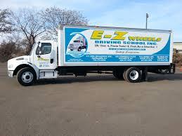 100 Truck Driving Schools In Nj EZ Wheels School 230 Commerce Pl Elizabeth NJ