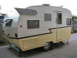 Travel Trailers Used For Sale