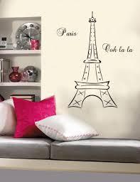 Paris Themed Living Room by Interior Paris Themed Living Room Design Paris Themed Living