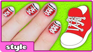 Nail Art Designs | Shoe Nail Art | Easy Nail Art Designs At Home ... 24 Glitter Nail Art Ideas Tutorials For Designs Simple Nail Art Designs Videos How You Can Do It At Home Design Images Best Nails 2018 Easy To Do At Home Webbkyrkancom For French Arts Cool Mickey Mouse Design In Steps Youtube Without Tools 5 With Pink Polish 25 Ideas On Pinterest Manicure Simple Pictures Diy Nails Cute