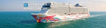 Ncl Norwegian Pearl Deck Plan by Norwegian Joy Cruise Ship 2017 And 2018 Norwegian Joy