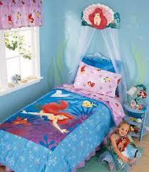 mermaid room little mermaid room in a box buy disney s the
