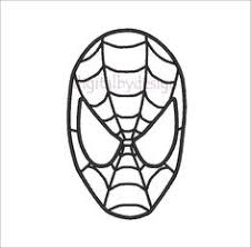 Spiderman Pumpkin Stencils Free Printable by Spiderman Pumpkin Spiderman Pumpkin Pinterest Spiderman