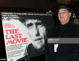 100 Dennis Hoppers Artist Larry Bell Attends The Screening Of The Last