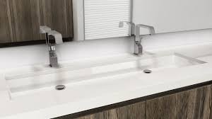 stunning narrow undermount bathroom sink small undermount sinks