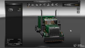 International Eagle 9300 For Euro Truck Simulator 2