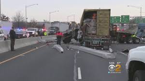Tractor Trailer Crash Closes Rt. 17 During Morning Commute - YouTube Charles Danko Truck Pictures Page 8 New England Motor Freight Nemf Rays Photos Fined For Cleanup Vlations Of Cades 2018 Lessthantruckload Market Expecting Substantial Growth Sisls Trailer Usa V11 Ats Euro Simulator 2 Mods Alvan To Close Down Cafacersjpgcom Images Tagged With Mack On Instagram Moobys Randoms Updated 8218 5 Axle Terex Fd5000 Front Pour Mixer Owned By Imi Irving Materials The Worlds Best Nemf Flickr Hive Mind Home Amp Commercial Delivery Oukasinfo Trucking Nfi