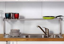 ruco v 291 stapelregal breitenverstellbar de küche