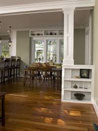 How To Remove Wall Separating Living Room And Kitchen