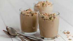 Pumpkin Flaxseed Granola Nutrition Info by Plant Based Coconut Pudding Snacks Nature U0027s Path