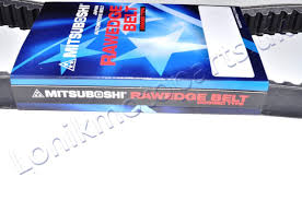 drive belt sh 125 mitsuboshi rawedge