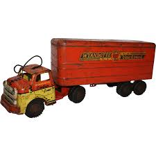 Vintage Toy Wyandotte Chieftain Lines Truck And Trailer : The Old ... Flatbed Truck Nova Natural Toys Crafts 1 Juguetes De Madera Vintage Toy Wyandotte Chieftain Lines Truck And Trailer The Old 13 Top Tow Trucks For Kids Of Every Age Interest Amazoncom Large Semi Big Rig Long Hot Wheels Monster Jam Giant Grave Digger Mattel Childrens Tin Unique Retro Wind Up Tagged 12 Pack Boley Cporation Big Garbage Wader Boy 123abc Tv Youtube Btat Mini Set 6 Different Go Smart Vtech 24 Dump Playing Sand Loader Children