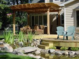 Pergola Design : Wonderful Fascinating Inspiring Pergola Patio ... Pretty Backyard Patio Decorating Ideas Exterior Kopyok Interior 65 Best Designs For 2017 Front Porch And Patio Ideas On A Budget Large Beautiful Photos Design Pictures Makeovers Hgtv Easy Diy 25 Pinterest Simple Outdoor Trends With Images Brick Paver Patios Pool And Officialkodcom Download Garden