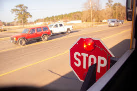 100 Wolfpack Trucking Area School Districts Urge Motorists To Be Educated On School Bus