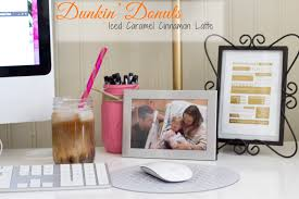 Pumpkin Spice Latte Dunkin Donuts 2015 by How To Make Dunkin Donuts Iced Latte At Home Melissa Dell