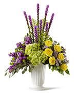 Flowers to Ourso Funeral Home Donaldsonvi Louisiana LA Same