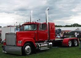 100 Carlisle Truck Show Show BigMackscom