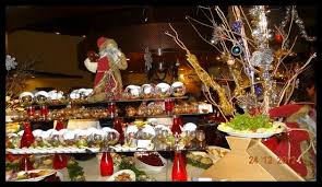 exemple de buffet picture of le meridien ile maurice pointe aux