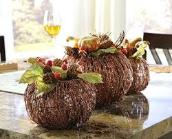 Fall Centerpieces For Dining Room Table Magnificent Decoration With Centerpiece Decor Handsome Using