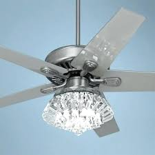 Hunter Dreamland Ceiling Fan by Ceiling Fan With Hanging Crystals Best 25 Chandelier Ideas On