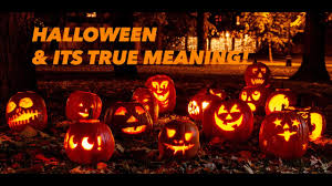 Countries That Dont Celebrate Halloween by Halloween U0026 Its True Satanic Meaning Youtube