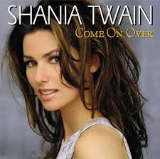 Whose Bed Shania Twain by Google Play