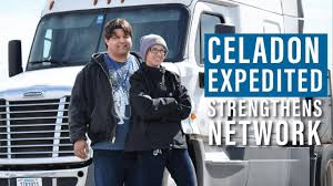 Celadon Expedited Strengthens Network - YouTube Truck Driver Salary In Canada Wages 2018 Youtube Celadon Trucking 13 Photos Transportation 9503 E 33rd St My Tmc Transport Orientation And Traing Page 1 Ckingtruth Forum Intertional Prostar Spec Sheet 2015 Our Drivers Get The On Twitter Todays Driver Photo Of Week Is A To Launch Wagelock Pay Program Up 1000week Terminals Innear Las Vegas New Faces At Tl Division Reports Losses Fleet Owner Opens Welcome Center 10testingfacabouttruckdriverpets Fueloyal Pinterest Trip South Carolina July 2016 Part 29 Layovercom