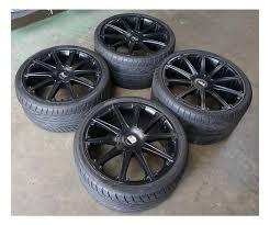 Default Category - Wheels - Used Wheels & Tires 19