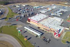 100 Truck Stops In Nc Teractive Map Kenly 95 Stop