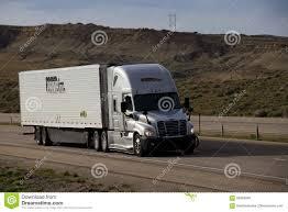 100 Prime Inc Trucking Phone Number Semi Truck Editorial Image Image Of Orange Markings