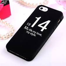 Iphone 6 Case Phone Cases The New South Korean Couple Sets