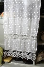 decoration napperons anciens centre de table garniture de