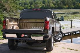 100 Truck Bed Hard Cover BAK Industries 1126108 BAKFlip FiberMax Folding