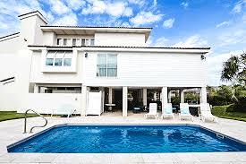 Villa by the Sea Tybee Island GA Vacation Rental