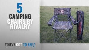 Top 10 Rivalry Camping Chairs [2018]: Rivalry Collegiate Realtree ... Ncaa Chairs Academy Byog Tm Outlander Chair Dabo Swinney Signature Collection Clemson Tigers Sports Black Coleman Quad Folding Orangepurple Fusion Tailgating Fisher Custom Advantage Zero Gravity Lounger Walmartcom Ncaa Logo Logo Chair College Deluxe Licensed Rawlings Deluxe 3piece Tailgate Table Kit Drive Medical Tripod Portable Travel Cane Seat