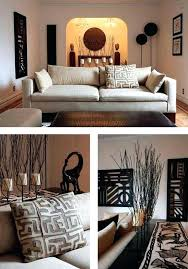 Safari Living Room Ideas by African Safari Decorating Ideas Party Best Home Decor On Ethnic