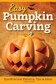 Wolf Pumpkin Carving Patterns Easy by Fox Chapel Publishing Details