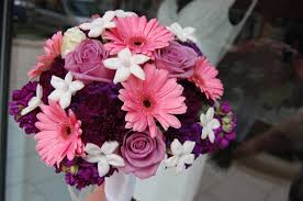 Fresh Flower Wedding Bouquet 2 Real Flower Bouquets for Weddings 2