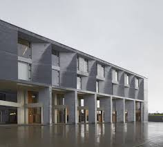 100 Architects Stirling UL Medical School Shortlisted For Prize