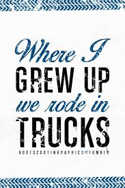 We Rode In Trucks By Luke Bryan | Music <3 | Pinterest | Luke Bryans ...