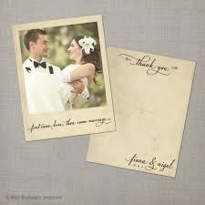 Wedding Thank You Cards Brilliant Vintage Ideas High Definition Wallpaper Photographs Wording