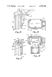 Patent US4759396 - Lock Mechanism For Roll Bar On Retractable ... Cafree Eclipse Parts Shade Pro A E Awning Trim Line Bag Awnings Chrissmith Ebay Rv Fabric Replacement Spring Carter And Exploded View Faulkner Rv Dometic Wiring Diagram Pioneer Manual Roller Breakdown Arms Canopy Magnuslindcom Inc Service I 8 2