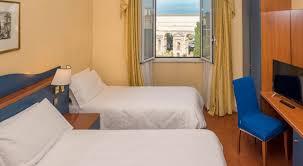 hotel avec service en chambre hotel portamaggiore rome chambre
