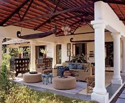 British Colonial Style Homes