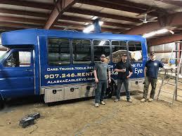 100 Public Service Truck Rental Alaska Eagle Eye Car S Catch Us On The Fly