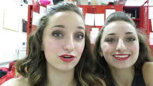brooklyn and bailey get ready with us homecoming 2015 mp4 youtube