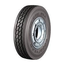 100 Goodyear Truck Tires Greenhouse Gas Mandate Changes Low Rolling Resistance Vocational