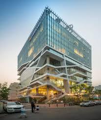 104 South Korean Architecture Six Studios Are Profiled In Rome Exhibition