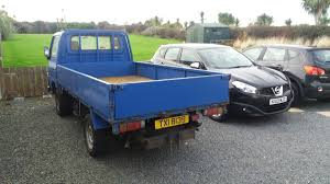 100 1991 Nissan Truck NISSAN CABSTAR 25 DIESEL TRUCK PSV D In Millisle For 99500