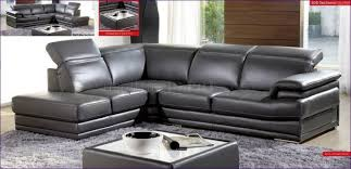 Bradington Young Leather Sectional Sofa by Living Room Awesome West Elm Sectional Brompton Leather